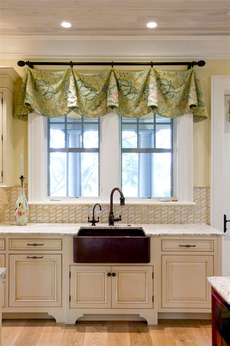 kitchen curtain valance bright valance curtains decorating ideas for kitchen rustic