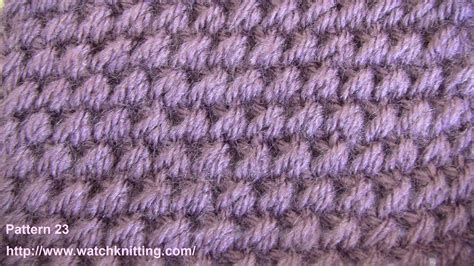 knitting stitches easy embossed knitting stitches knitting