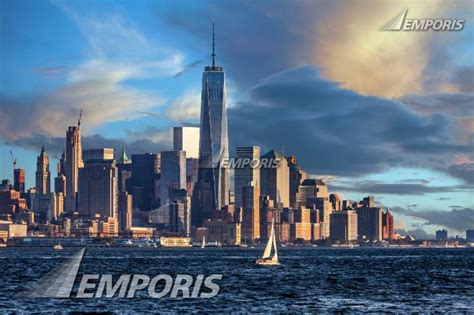 new york new york city geb 228 ude emporis