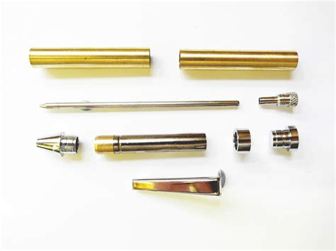 woodworking pen kits pdf diy pen kits for wood turning new to