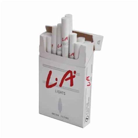 la lights djarum l a lights clove cigarettes clovecigs