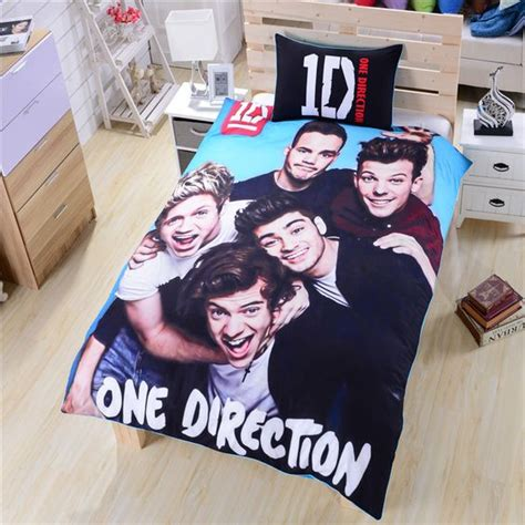 one direction bed set uk one direction bedding new soft duvet cover one
