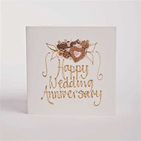 wedding anniversary cards to make wedding anniversary greeting cards 2015 2016 snipping world