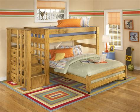 inexpensive bunk beds with stairs bed platform with stairs