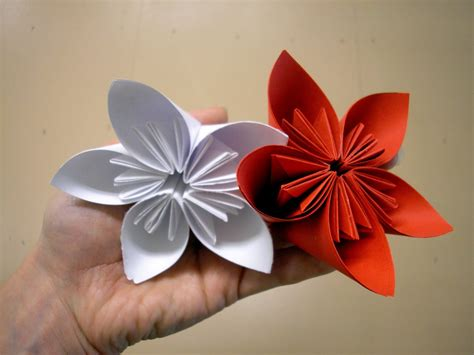 origami flowers easy for beginners origami flowers for beginners how to make origami