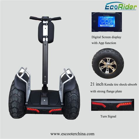 Electric Motor Balancing by New Design Two Wheel Electric Self Balancing Scooter