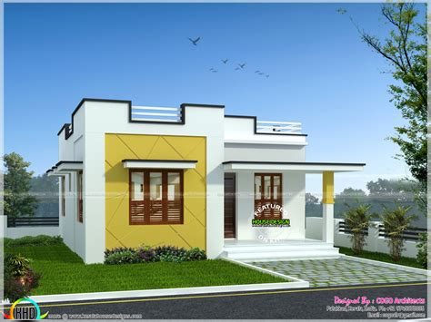 1200 Sq Ft House Plans kerala home design and floor plans