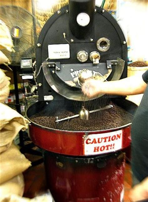 Home Coffee Roasting   Roasting Coffee Beans At Home