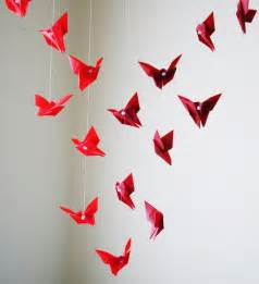 hanging origami decorations 21 best images about origami sculpture on