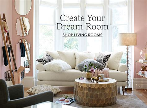 living room inspiration living room design ideas inspiration pottery barn