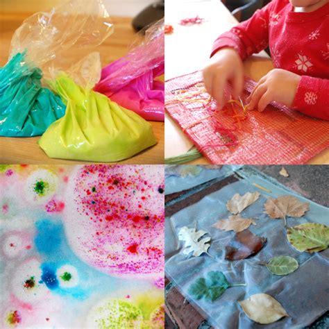 craft projects for toddlers and preschoolers 12 projects for toddlers tinkerlab