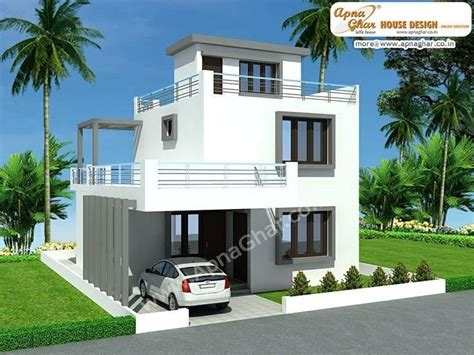 modern duplex house plans indian style duplex house plans house design ideas