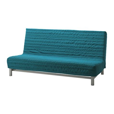 ikea sofa bed slipcover beddinge sofa bed slipcover knisa turquoise ikea