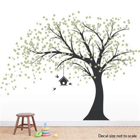 black tree wall sticker black tree wall decal roselawnlutheran