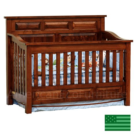 baby cribs made in the usa baby cribs made in the usa 28 images amish caspian 4