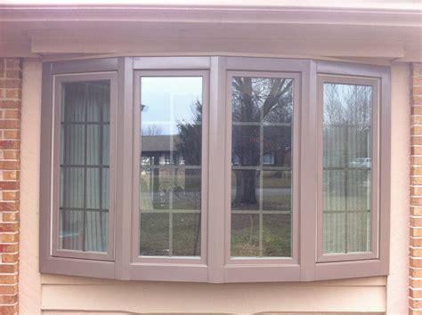 Bow Windows Home Depot bay bow windows