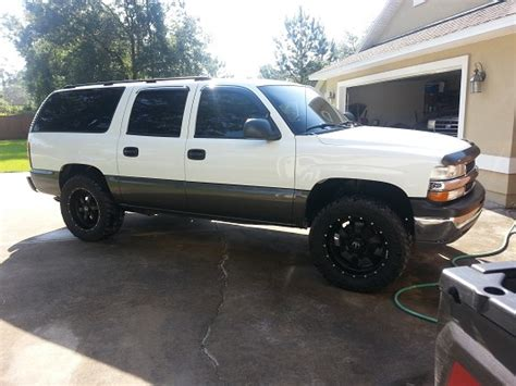 2004 Chevrolet suburban $12,500 Possible Trade - 100597732 ... 04 Chevy Suburban Paint Colors