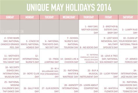 unique holidays strange may holidays 2014 invitations ideas