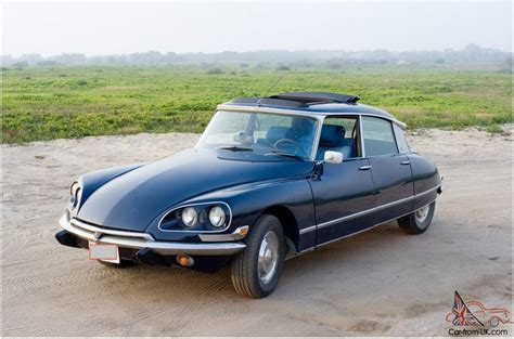 Citroen Ds 21 For Sale by Citroen Ds21 For Sale California
