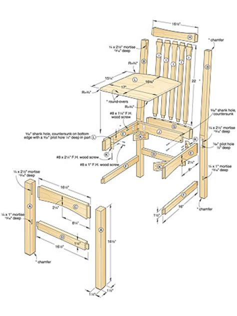 best free woodworking plans free chair woodworking planswoodworker plans woodworker