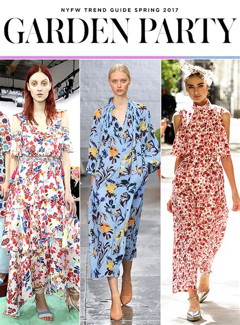 Spring 2017 the top 10 nyfw trends for spring 2017 stylecaster