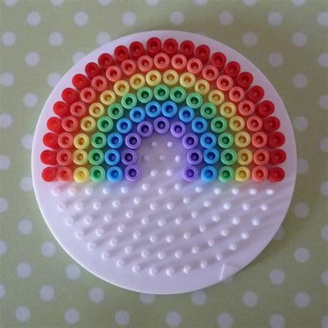 circle perler bead patterns st s day perler designs to make