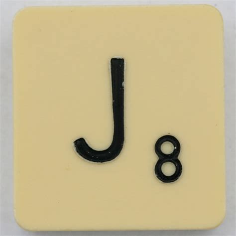 j scrabble words scrabble letter i
