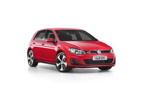 2013 Volkswagen Gti by 2013 Volkswagen Golf Gti Review Caradvice