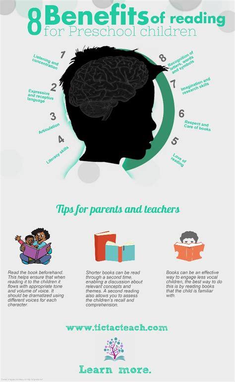 benefits of picture books for children 8 benefits of reading for preschool children