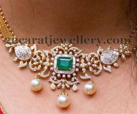 17 best ideas about indian jewellery design on