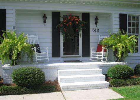 front porch decor decoration ideas entrancing image of accessories for front