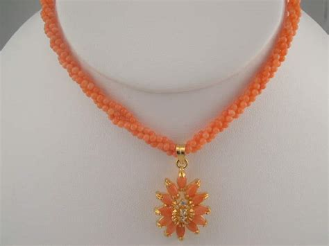 coral for jewelry pink coral jewelry home page