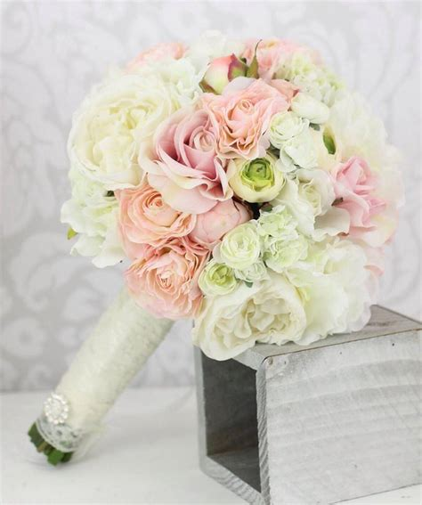 shabby chic bouquet bouquet sposa shabby californiaautodetail