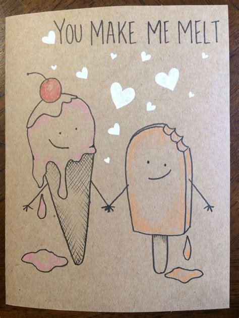 how to make a card for your crush 17 best ideas about boyfriend card on