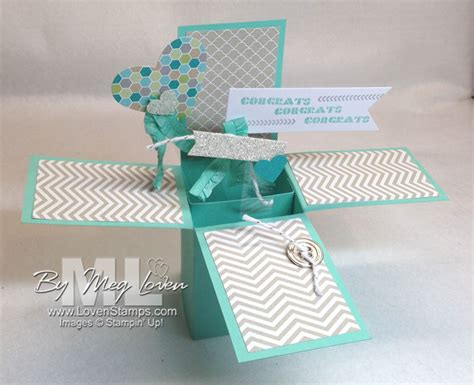 how to make a card in a box pop up box card make it simple a tutorial