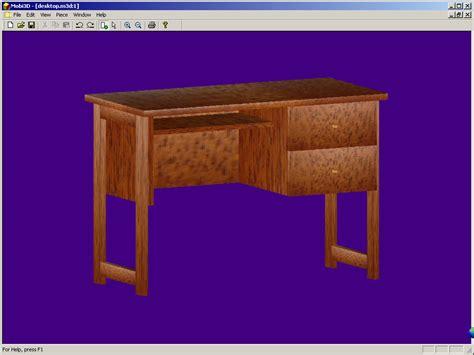 furniture design software mobi3d 3d furniture design software