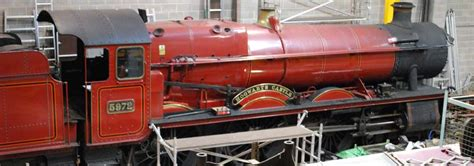 Stanley Lights by York Railway Museum Review Opening Times Amp Map Free