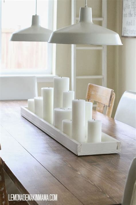 Candle Tray by 39 Best Images About Yom Kippur White Tablescapes On