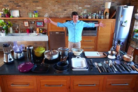 s kitchen kitchens get the look oliver tv chefs