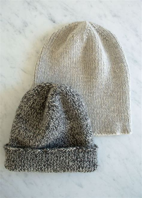 what to knit for boyfriend s loop the boyfriend hat purl soho knitting