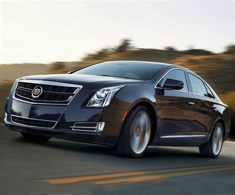 Cadillac Specs by 2017 Cadillac Xts Release Date Specs And Pictures