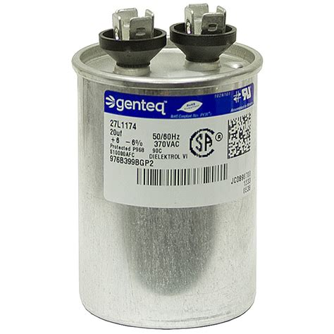 Electric Motor Capacitor by How To Test Electric Motor Start Capacitor Impremedia Net