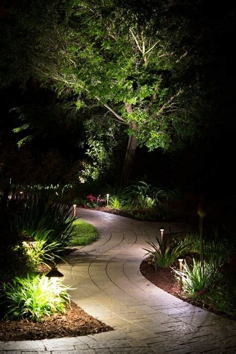 landscape path lighting 10 best ideas about path lights on solar