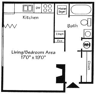 studio or 1 bedroom studio vs one bedroom 187 home