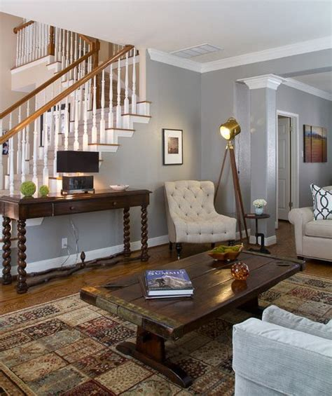 sherwin williams pussywillow c b i d home decor and design exploring color neutrals