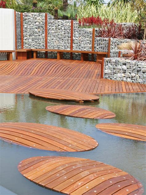 patio and decking designs 20 unique deck designs that the mold