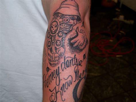 file tattoos gangster by keith killingsworth jpg