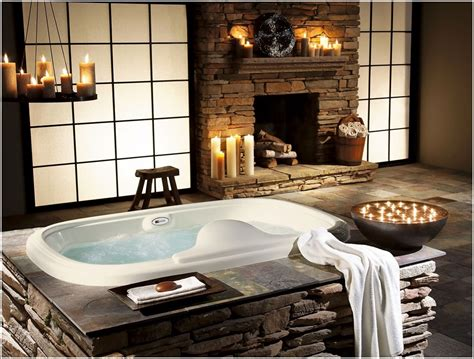 Spa Style Bathroom by Spa Style Bathroom Designs For Your Inspiration