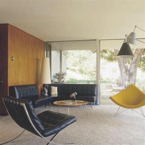 mid century modern home interiors historic period interior design and home decor chazz s
