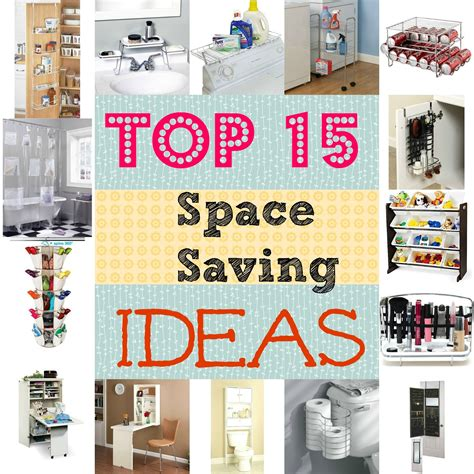 space saving ideas my top 15 space saving ideas pursuit of functional home